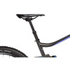 "Liv Hail 2 GE Full suspension mountainbike 27,5"" grijs/violet"
